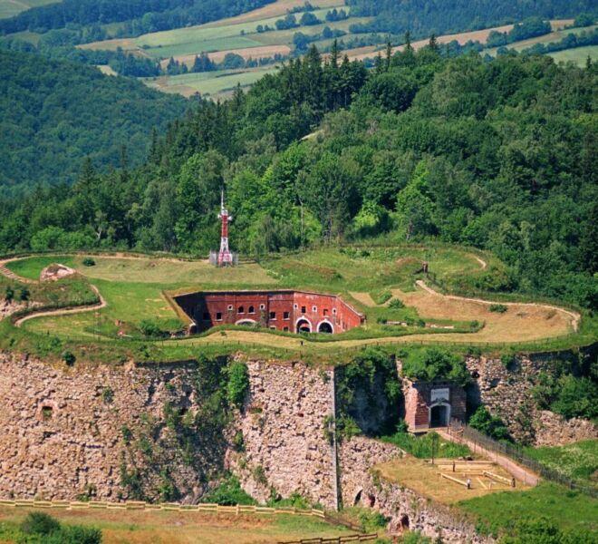 Hotel Srebrna Góra (1)