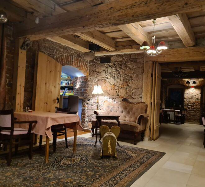 Hotel Srebrna Góra (3)