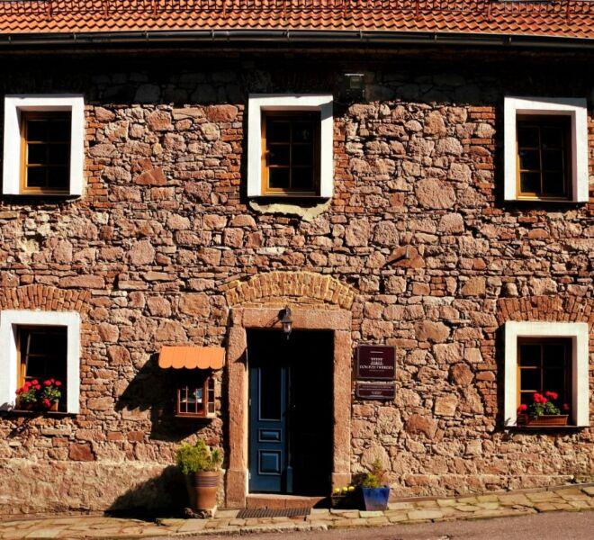 Hotel Srebrna Góra (55)